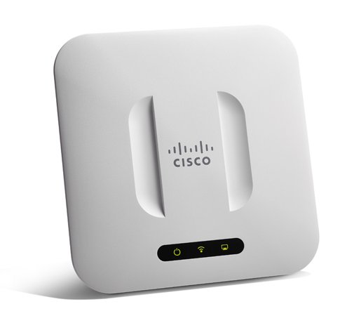 Cisco WAP371 Wireless-AC/N Access Point with Single Point Setup
