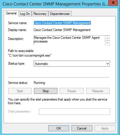 How to Configure and Troubleshoot UCCE/UCCX Devices for PCA