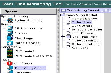 How to Set Traces and Collect UCCE Logs - Cisco