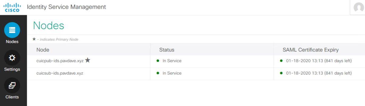 Contact Center SSO with Okta Identity Provider - Cisco