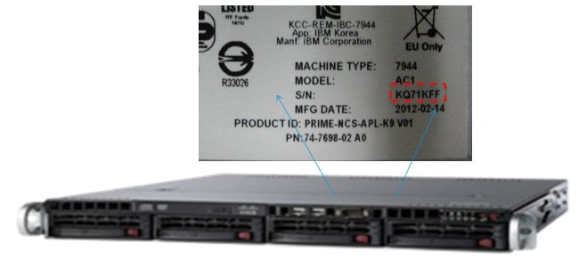 Field Notice Fn 63645 Air Srvr 300gb Hd In Prime Ncs