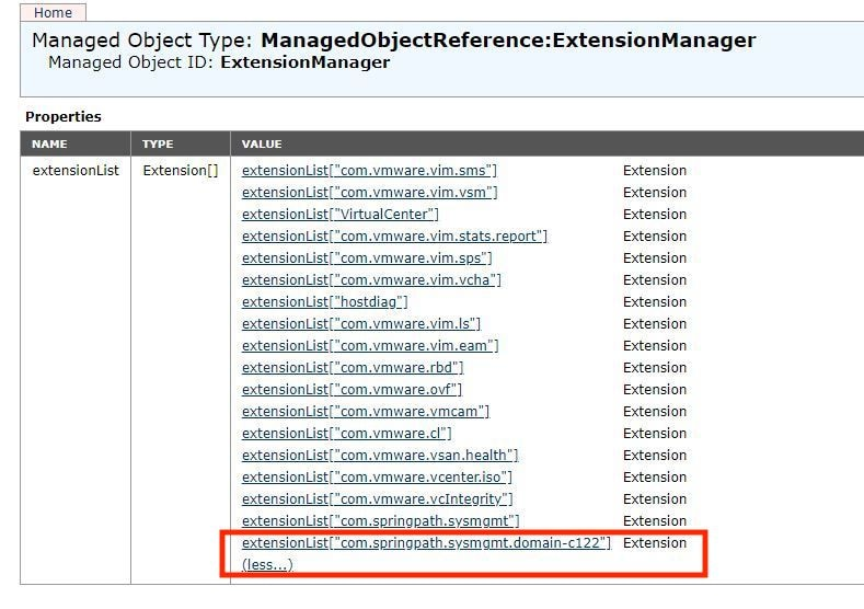 Troubleshoot HyperFlex Plugin Issues with VMWare vCenter - Cisco