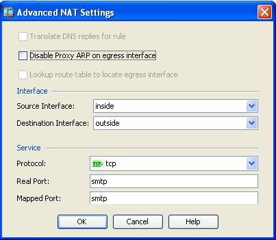 nat network address translation essay Analysis of vulnerabilities in internet firewalls network/port address translation is performed nat/pat (header rewrite.