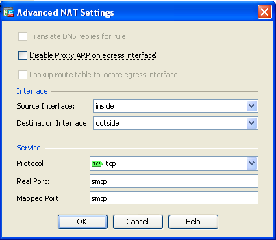 What is Network Address Translation?