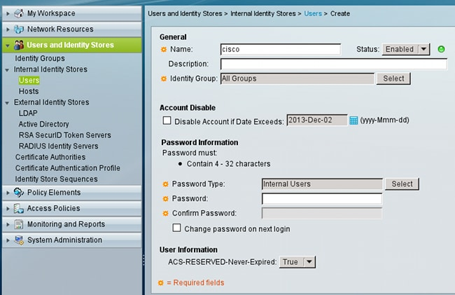 ASA Remote Access VPN IKE/SSL - Password Expiry and Change for ...