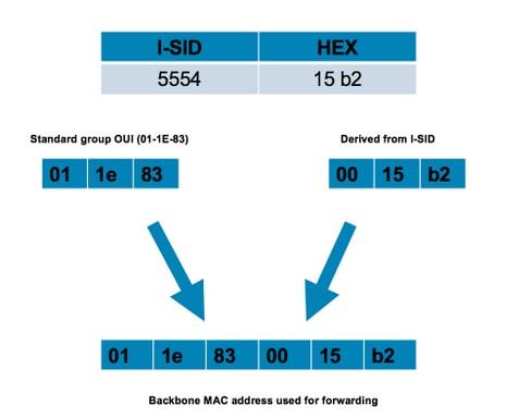 Understanding Basic 802 1ah Provider Backbone Bridge - Cisco