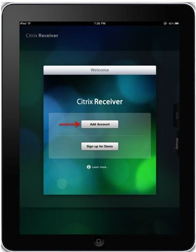 ASA Clientless Access with the Use of Citrix Receiver on