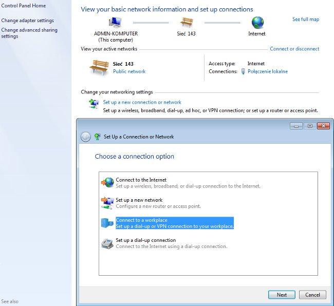 docs conn sslvpn configuration