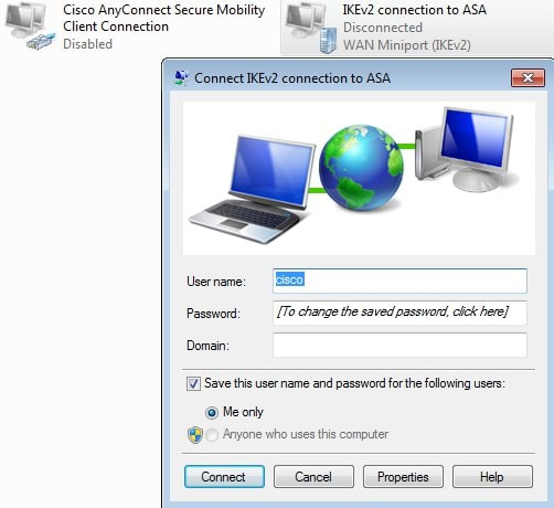 how to make your connection to vpn only