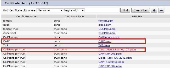 installez le certificat client cisco vpn