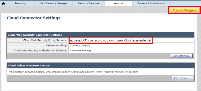 Cloud Web Security Migration Steps and FAQs for Next