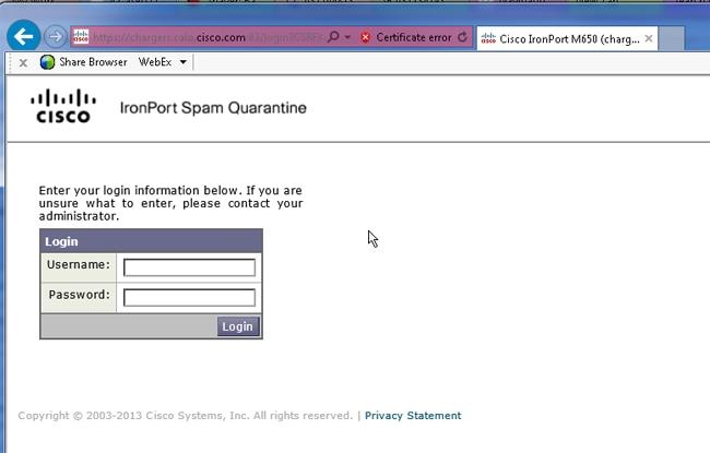 Comprehensive Spam Quarantine Setup Guide on Email Security