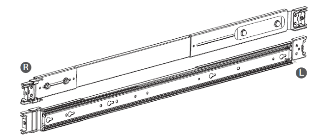 common concerns about firepower 8000 series appliance rail kit