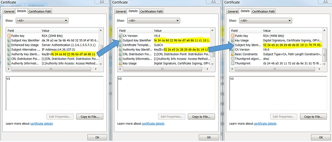 Install a 3rd party CA Certificate in ISE 2 0 - Cisco