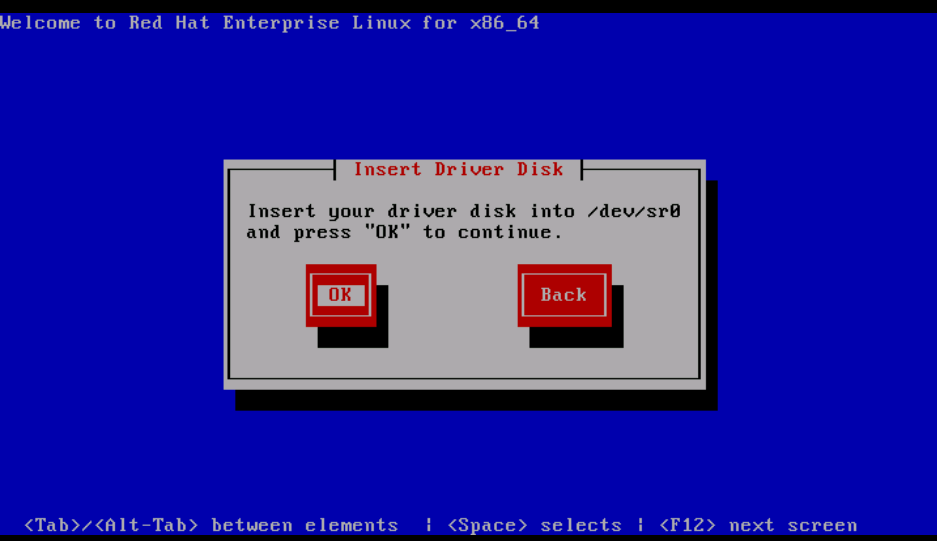 Install Redhat/CentOS Operating System on UCS M-Series