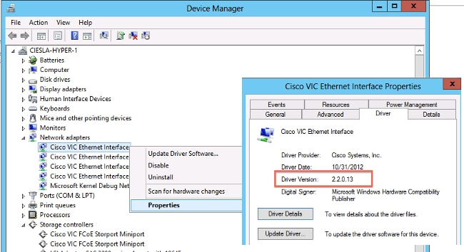 cisco usb drivers windows 7