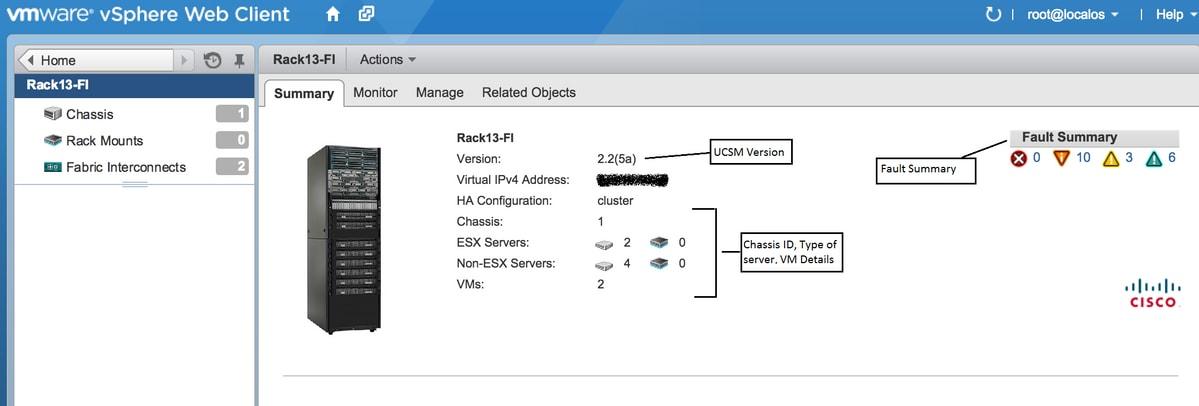 Install Downloadable vSphere Web Client Help (2030344)