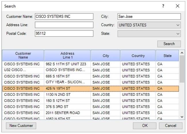 Provide Data to Smart Net Total Care Through the Netformx