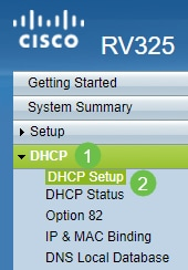 Best Practices for Setting Static IP Addresses on Cisco Business ...