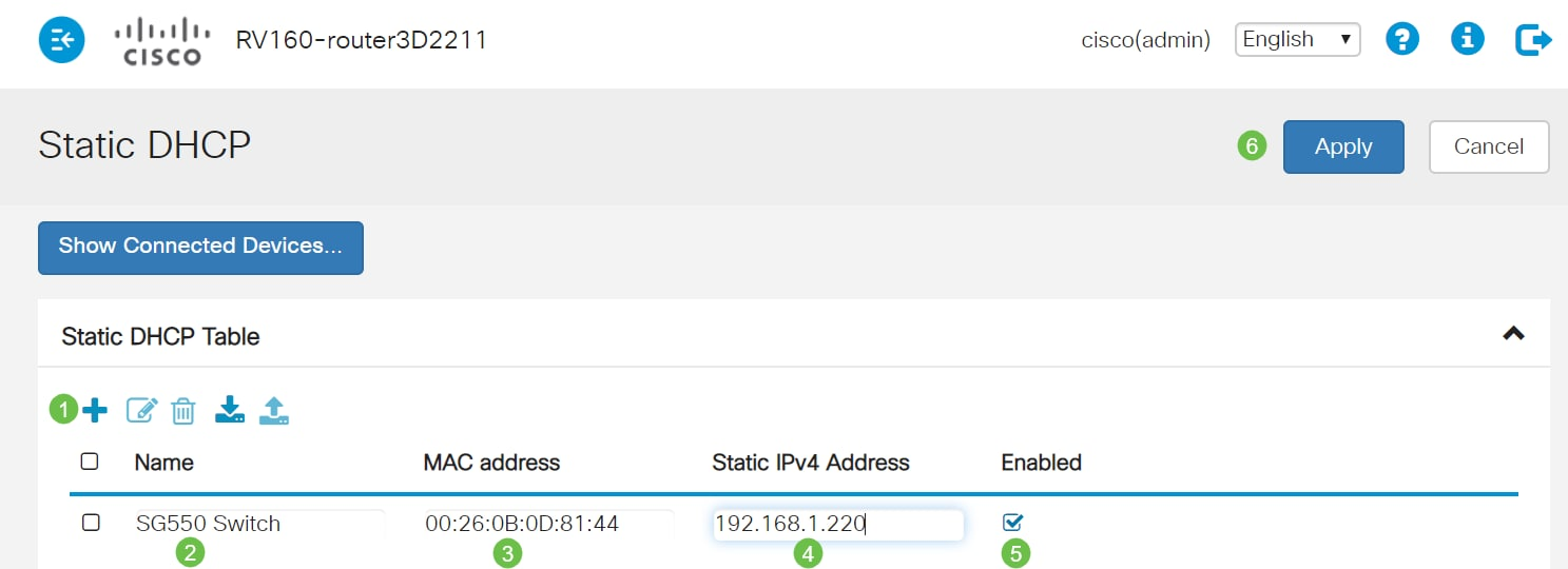 Best Practices for Setting Static IP Addresses on Cisco