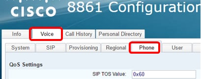 Configure Call Appearances Per Line on a Cisco IP Phone 7800