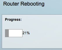 Firmware Upgrade on WRVS4400N Wireless-N Gigabit Security Router - Cisco