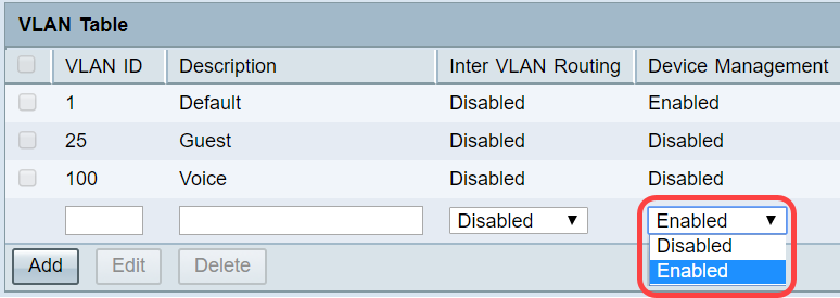 Configure VLAN Membership on RV320 and RV325 VPN Routers - Cisco