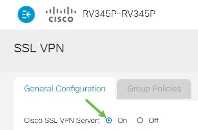 Configure la Conectividad del Red privada virtual (VPN) de ...