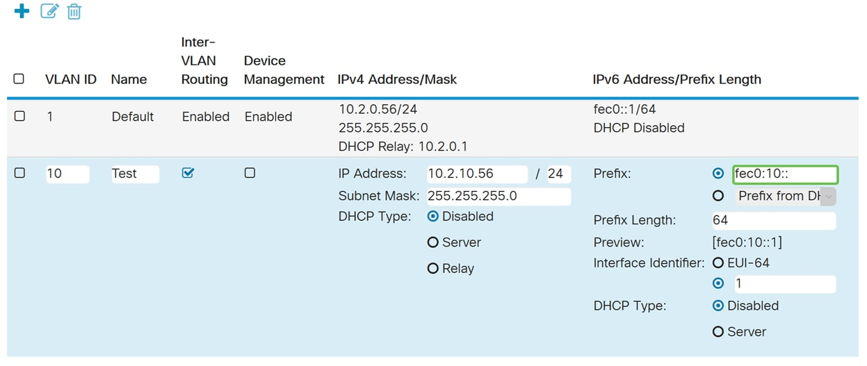 Dhcp Add Option 160