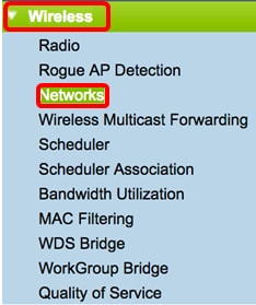 Configure Multiple SSIDs on a Network - Cisco