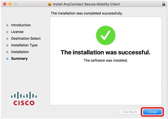 cisco anyconnect secure mobility client mac free
