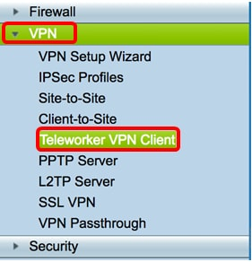 gss 0913 teleworkerrv34x step1 - Cisco Router Vpn Client Configuration Example