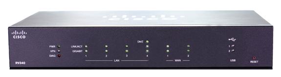 rv340 front panel edit 20copy - Cisco Rv042g Dual Gigabit Wan Vpn Router Price
