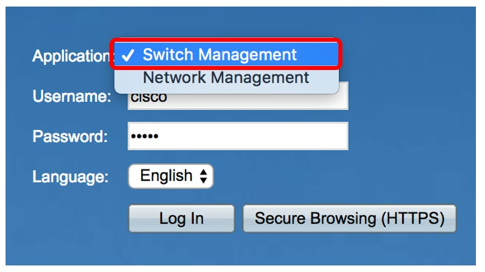 Enable Loopback Detection on a Switch - Cisco