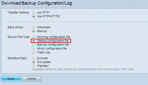 Cisco Config Backup Tool Free