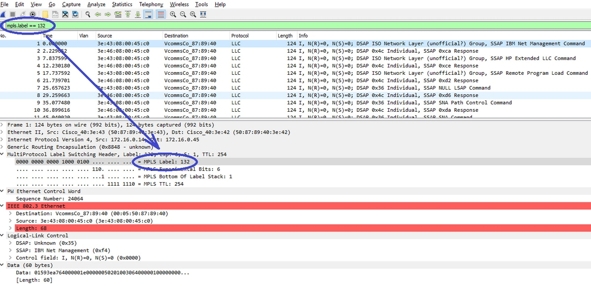 Use Wireshark to Troubleshoot OTV Solutions - Cisco