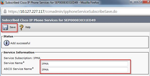 Configure and Troubleshoot Cisco IP Manager Assistant (IPMA) - Cisco
