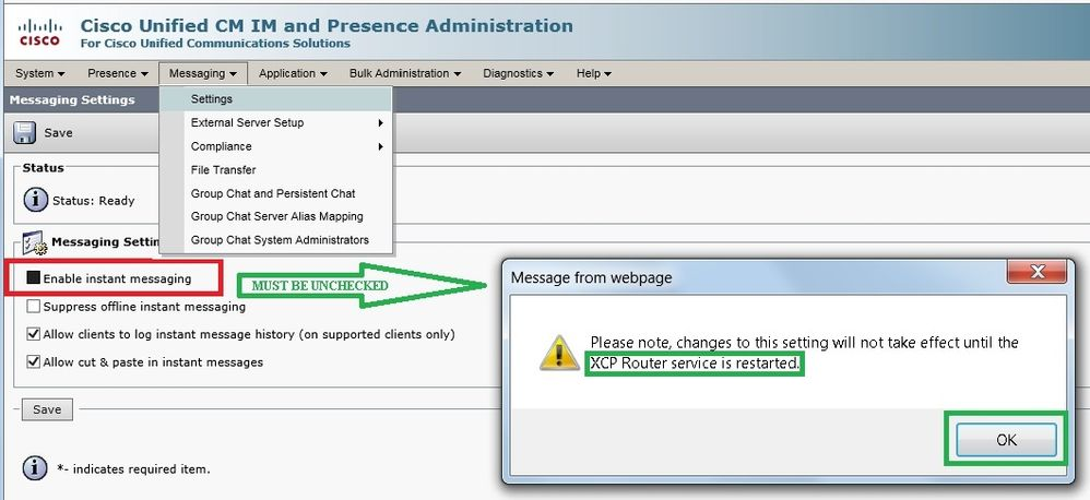 Configure Cisco Jabber in Phone Mode for Contacts - Cisco