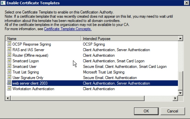 Video communication server certificate authority configuration verify yadclub Choice Image