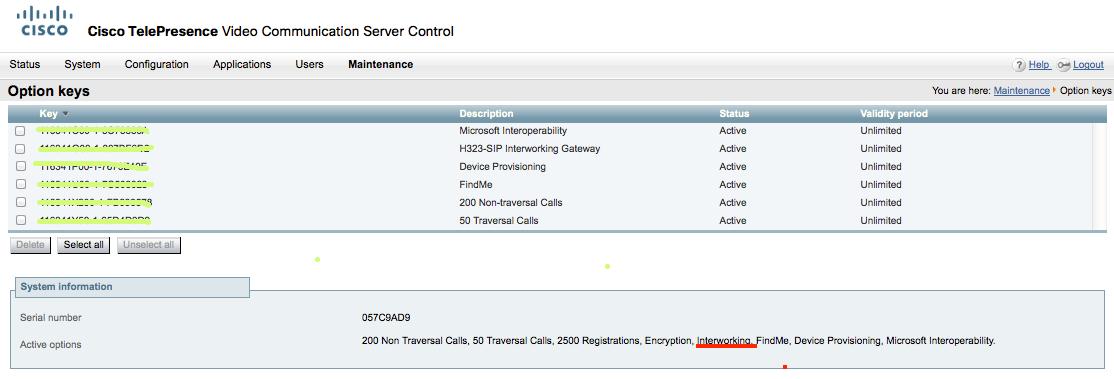 Avoid VCS SIP UDP Timeout - Cisco