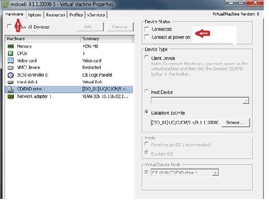 Cisco CUCM (Callmanager) 9.1.1.10000-11.sgn-Bootable | ISO | 4.56 GB