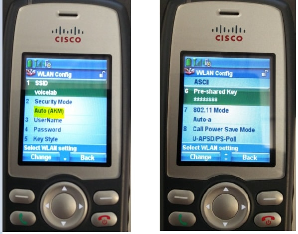how to make a call from cisco ip phone