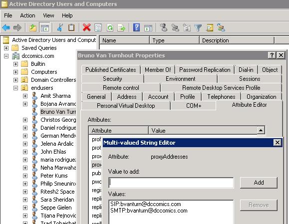 Microsoft Outlook Shows Incorrect User Presence Status - Cisco