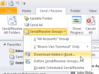 Microsoft Outlook Shows Incorrect User Presence Status - Cisco