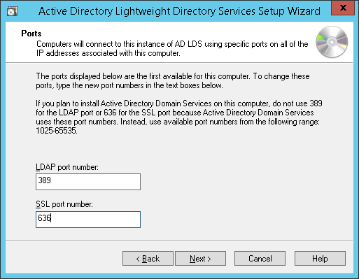 Consolidating active directory domains and forests in india