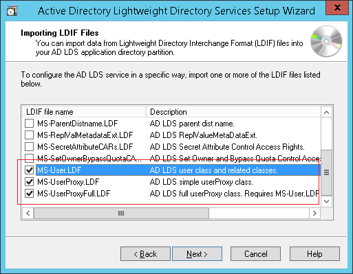 How to Configure Unified Communications Manager Directory