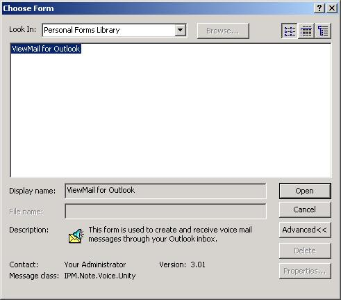 How to view mail (full headers) in outlook 97 / 98 / 2003 / 2007.