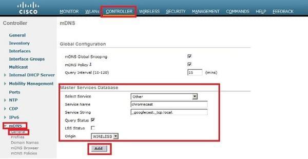 how to change chromecast wifi name