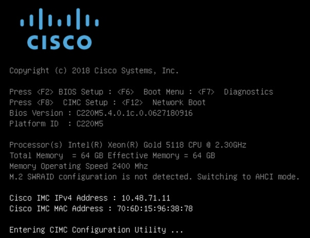 Installing Cmx 10 5 On Cisco Mse 3375 Cisco