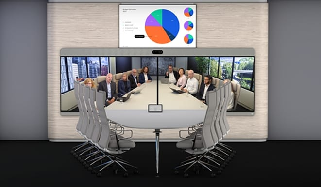 Product Image of Cisco Webex Room Series